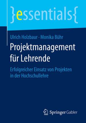 Projektmanagement für Lehrende