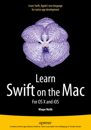 Learn Swift on the Mac