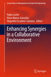 Enhancing Synergies in a Collaborative Environment