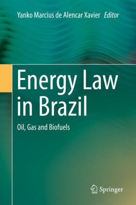 Energy Law in Brazil