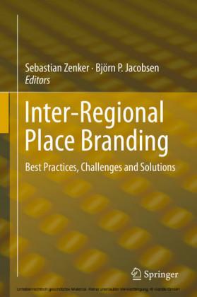 Inter-Regional Place Branding