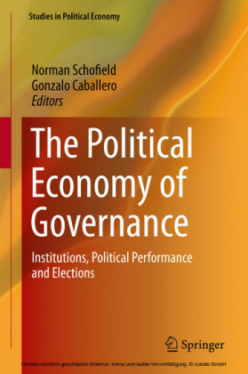 The Political Economy of Governance