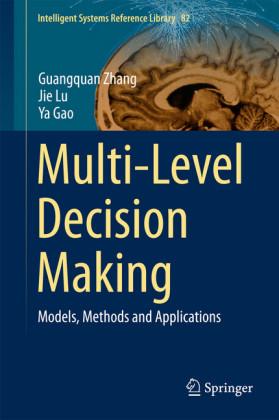 Multi-Level Decision Making