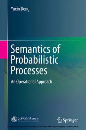 Semantics of Probabilistic Processes