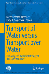 Transport of Water versus Transport over Water