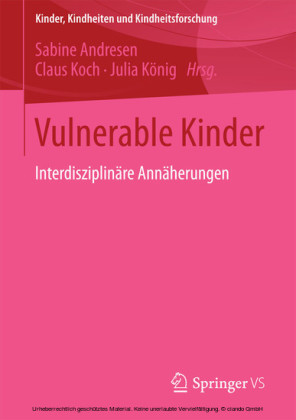 Vulnerable Kinder