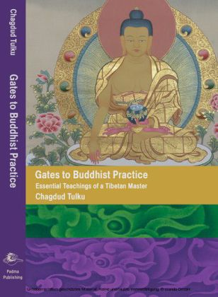 Gates to Buddhist Practice