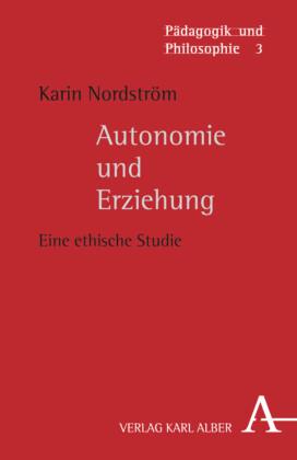 Autonomie und Erziehung