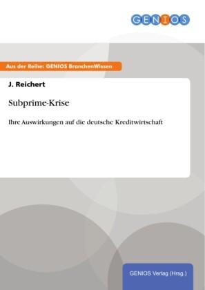 Subprime-Krise