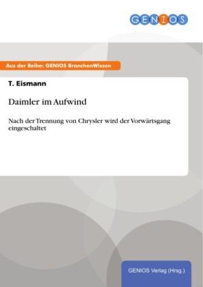 Daimler im Aufwind