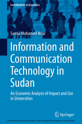 Information and Communication Technology in Sudan