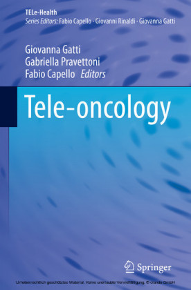 Tele-oncology