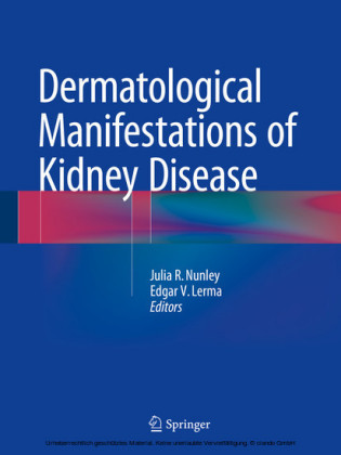 Dermatological Manifestations of Kidney Disease