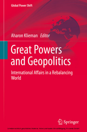Great Powers and Geopolitics