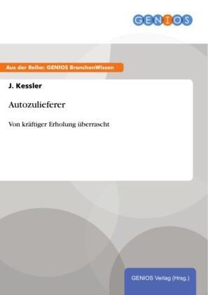 Autozulieferer