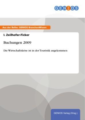 Buchungen 2009