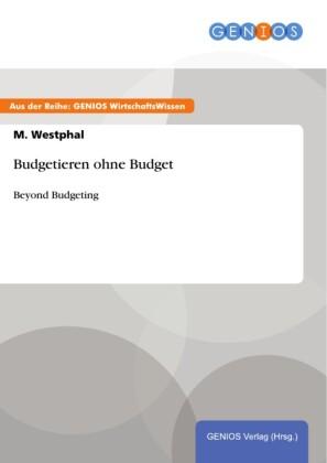 Budgetieren ohne Budget