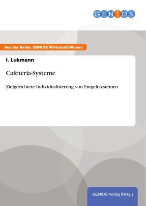 Cafeteria-Systeme