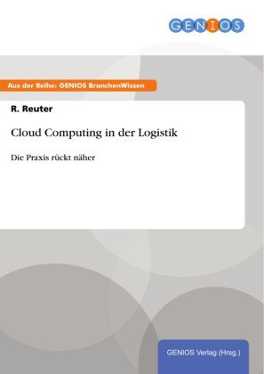 Cloud Computing in der Logistik