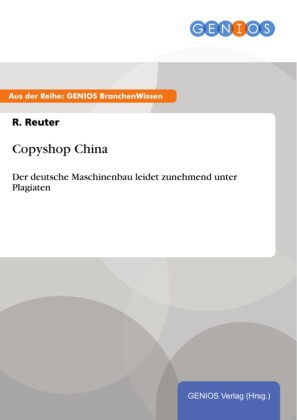Copyshop China