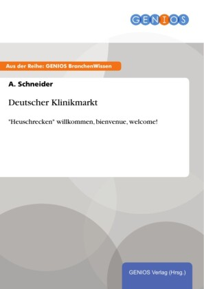 Deutscher Klinikmarkt