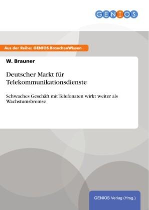 Deutscher Markt für Telekommunikationsdienste