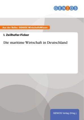 Die maritime Wirtschaft in Deutschland