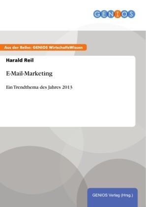 E-Mail-Marketing