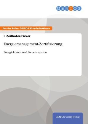 Energiemanagement-Zertifizierung