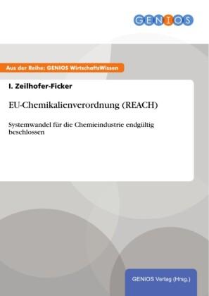 EU-Chemikalienverordnung (REACH)