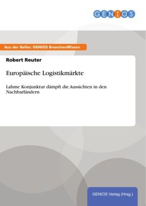 Europäische Logistikmärkte