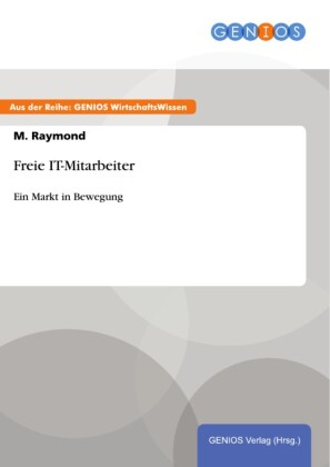 Freie IT-Mitarbeiter