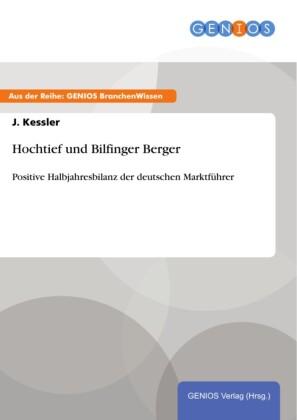 Hochtief und Bilfinger Berger