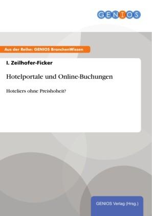 Hotelportale und Online-Buchungen