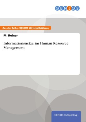 Informationsnetze im Human Resource Management