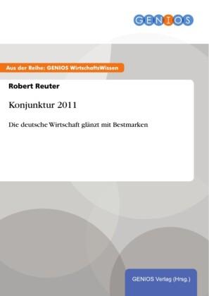 Konjunktur 2011