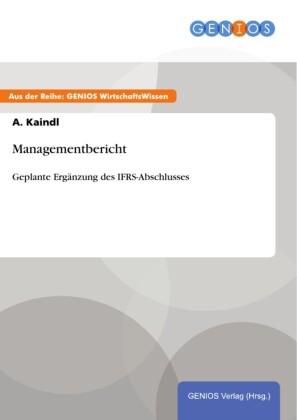 Managementbericht