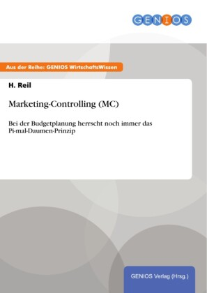Marketing-Controlling (MC)