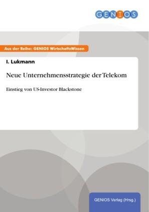 Neue Unternehmensstrategie der Telekom