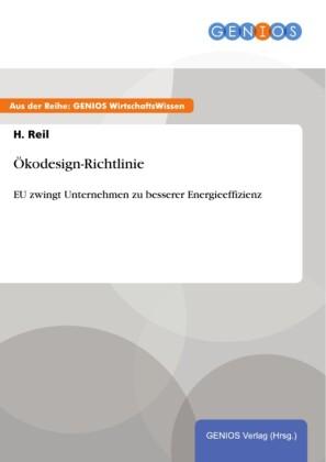 Ökodesign-Richtlinie
