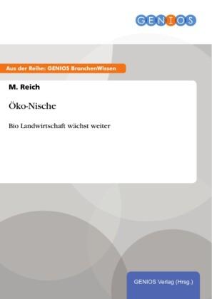 Öko-Nische