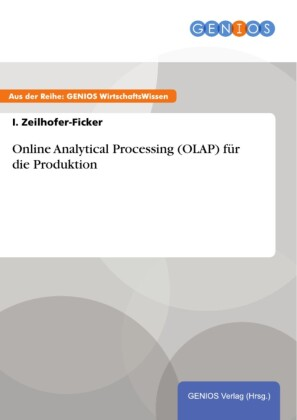 Online Analytical Processing (OLAP) für die Produktion