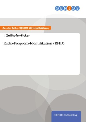 Radio-Frequenz-Identifikation (RFID)