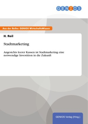 Stadtmarketing