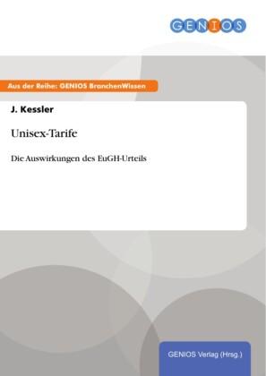 Unisex-Tarife
