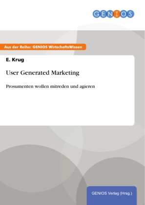 User Generated Marketing