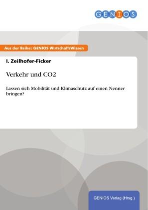 Verkehr und CO2