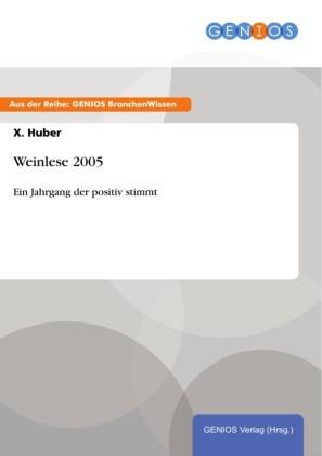 Weinlese 2005