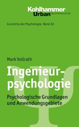 Ingenieurpsychologie