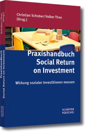 Praxishandbuch Social Return on Investment